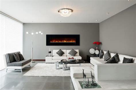 Livingroom Fireplace Best Wall Mount Electric Fireplace Ideas In Living Room