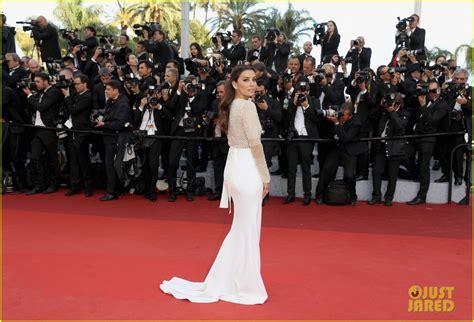 Exclusive Longorias Venture by Longoria Beckham Kick Cannes