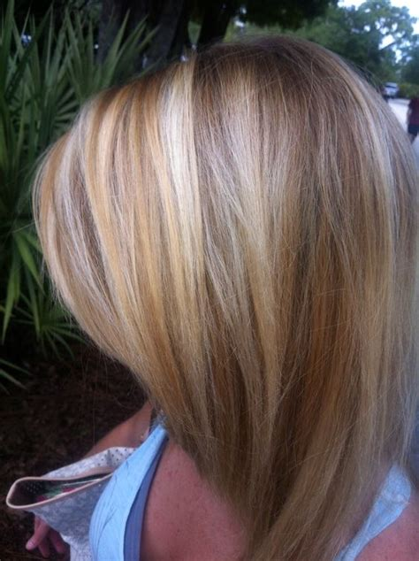 classic blond hair photos with low lights be cool my hair and highlights on pinterest