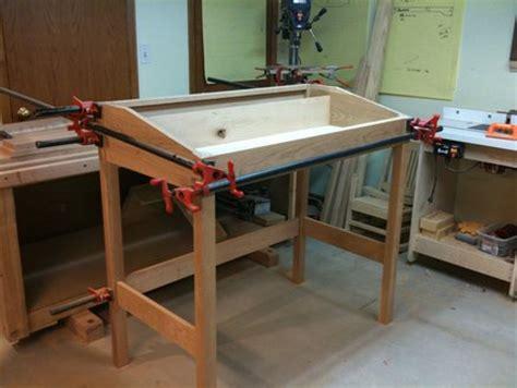 Wood Woodworking Plans Stand Up Desk Pdf Plans Stand Up Desk Plans