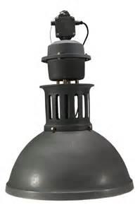 Lampe Suspension Industrielle