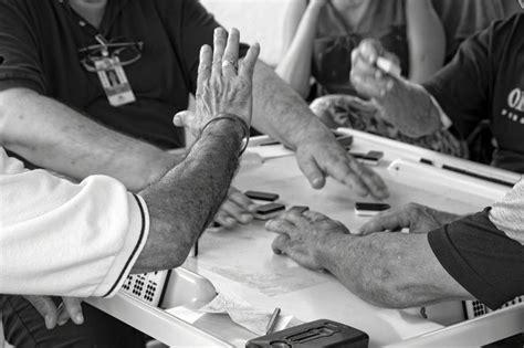 domino table miami fl a table in the domino park on calle ocho in