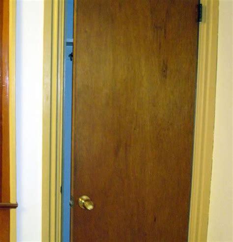 Hollow Doors by Our Abode Hollow Door Makeover