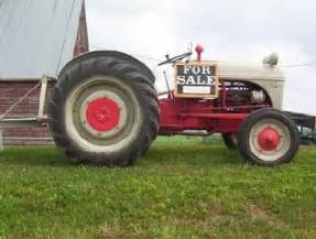 Ford 9n For Sale Ford 8n 9n 2n Tractors Collecting Restoring And