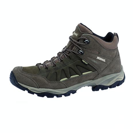 meindl mens boots meindl trekking shoes nebraska mid xcr s hiking shoes