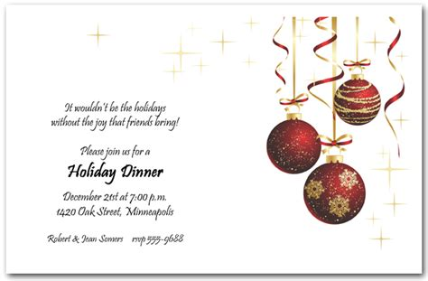 images invitations ornaments and gold starlights invitation