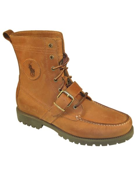 polo ralph ranger boots a must for the polo