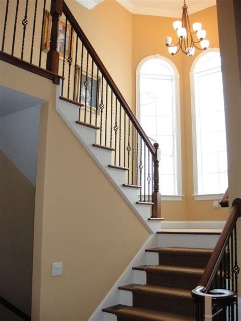 home depot banister rails stair railing metal bars look like the ones available at