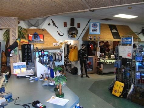 dive shop dive center dive shop toucan dive