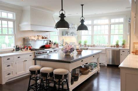 kitchen alluring white industrial kitchen with ceramic backsplash kitchens wolf range large country industrial pendant