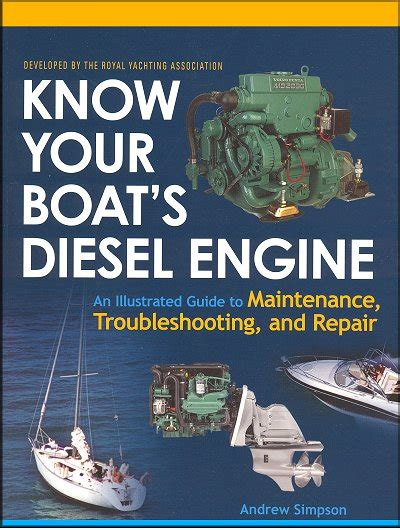 marine repair shop laurie mo know your boat s diesel engine maintenance