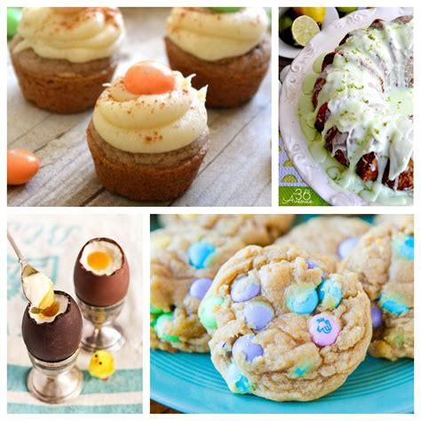 easter desserts pin easter dessertsbaking recipes cake on pinterest