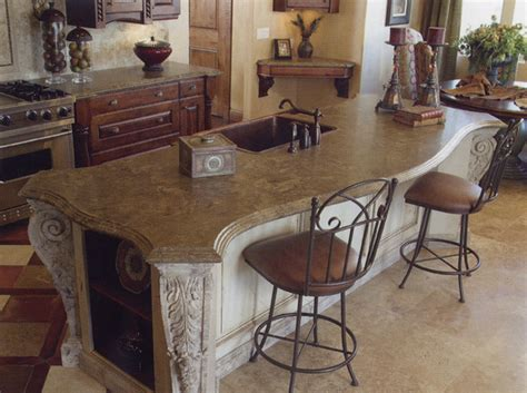 countertop styles engineered stone countertop styles