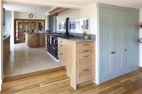 bespoke kitchen island painted luxury kitchen with bespoke kitchen island