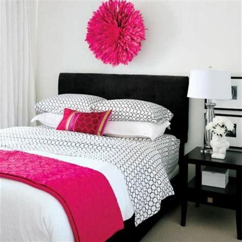 schwarz weiß und rosa schlafzimmer ideen 10 gro 223 artige schwarz wei 223 e schlafzimmer ideen