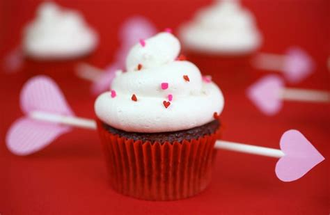 valentines day cupcake my moon s day cupcake decorating ideas