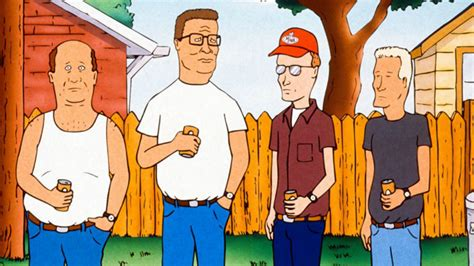 The King Of king of the hill may be revived at fox reporter