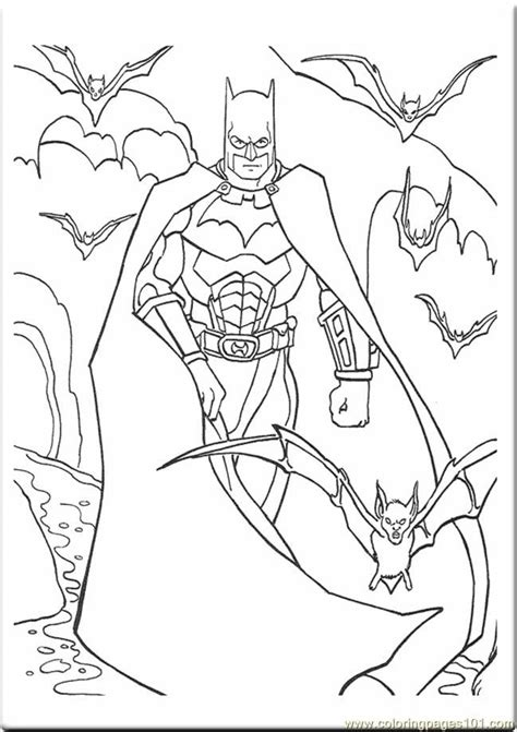 Coloring Pages Batman Robin Joker Free Coloring Pages Joker Coloring Pages