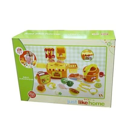 Toys R Us Kitchen by Just Like Home Combo Kitchen Playset Toys Quot R Quot Us