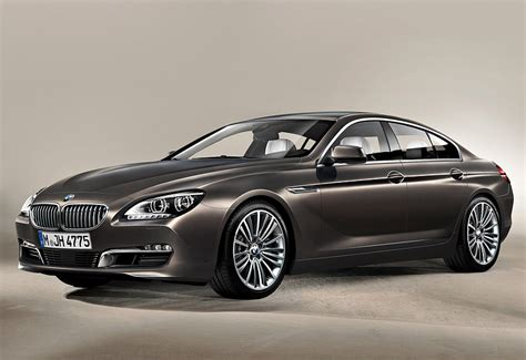 2012 bmw 650i gran coupe f06 specifications photo
