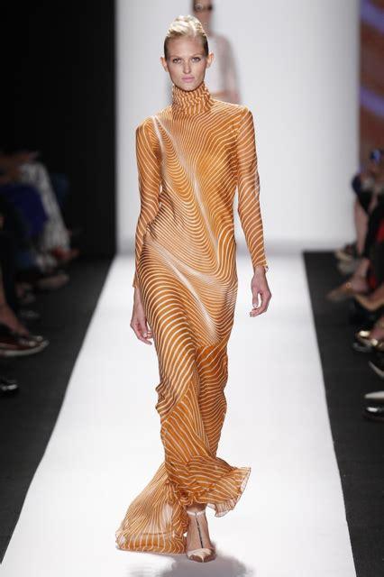 New York Fashion Week Coverage Fall 2007 Carolina Herrera by Carolina Herrera 2014 Collection Savoir Flair