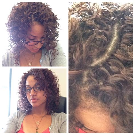 gogo curl crochet hairstyles awesome pre dipped marley hair newhairstylesformen2014