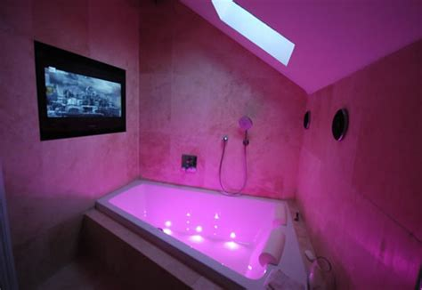 bathroom tv ideas the future of audio visual bathrooms ideas for home