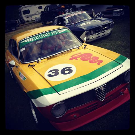 vintage alfa romeo race cars vintage racing sport and specialty