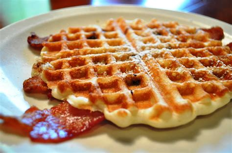 image gallery waffles recipes