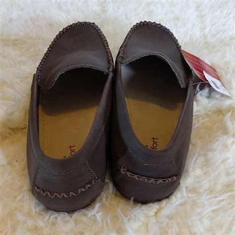 dexter comfort shoes 14 off dexter comfort other nwt dexter comfort slip on
