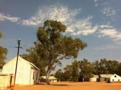 sensazione di vuoto alla testa outback australiano il fascino vuoto assoluto