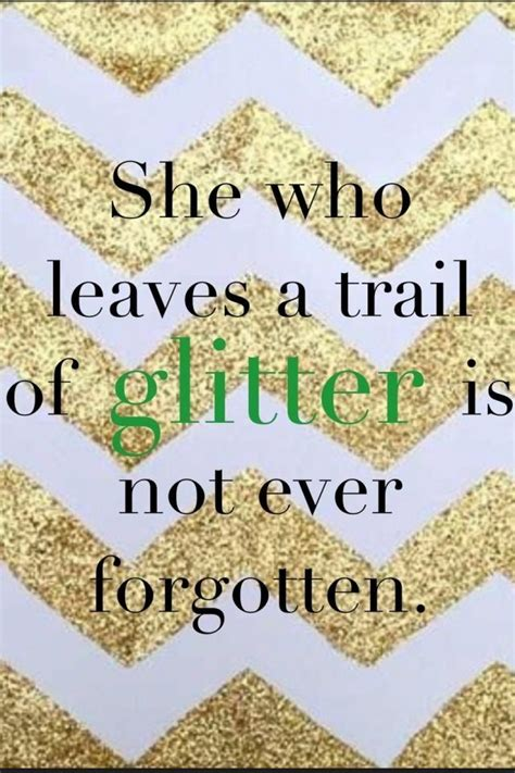 5 Glittery Posts To Blogstalk by The Trendy Glitter In Veins