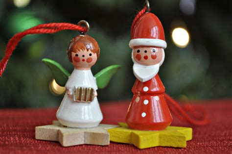 the gallery for gt german christmas tree decorations