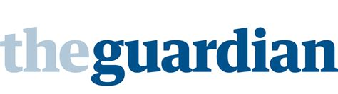 Guardian Logo The Guardian Unveil Brand Guidelines