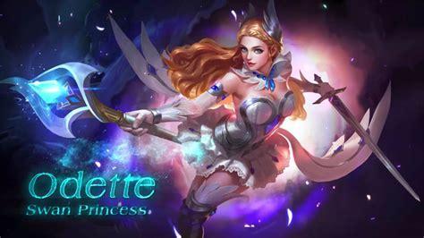 wallpaper mobile legend odette bless online dirilis aeria games ke pasar barat
