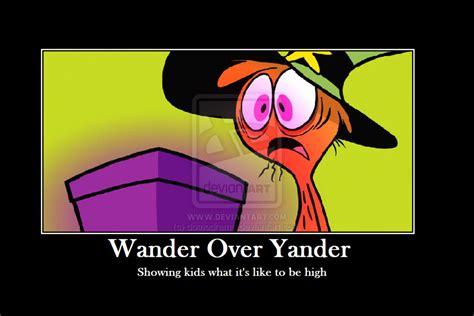 Wander Over Yonder Meme - wander over yonder quotes quotesgram