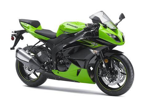 Kawasaki Zx by Wallpapers Kawasaki Zx 6r Bike