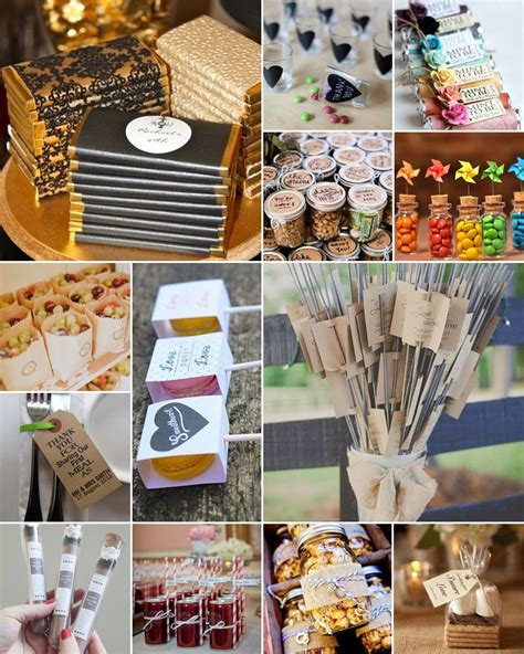 Handmade Wedding Favours - diy favours the dos don ts