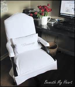 office chair slipcover slipcover office chair for the home