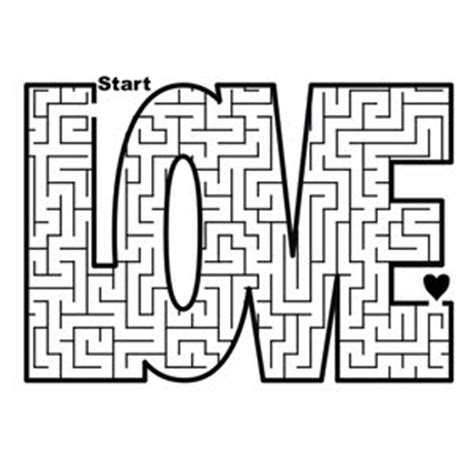 Printable Wedding Maze | wedding activity book for the kiddos becoming a wedding