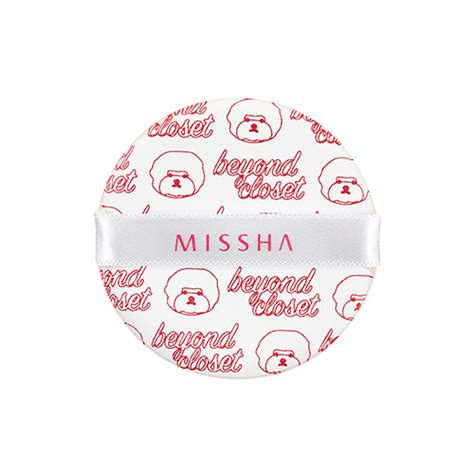 Missha X Beyond Closet Tension Pact Moisture ph蘯 n n豌盻嫩 missha beyond closet edition the original