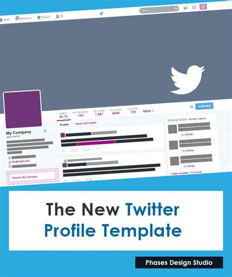 28 social profile template creating fake social media