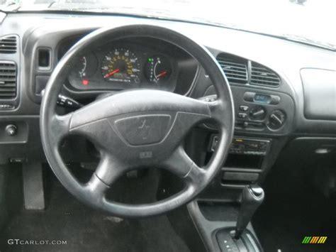 2000 mitsubishi mirage de coupe 2000 white mitsubishi mirage de coupe 42001531 photo 14
