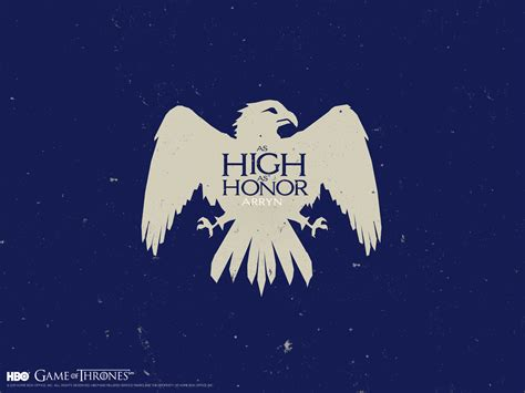house arryn house arryn game of thrones wallpaper 20595977 fanpop