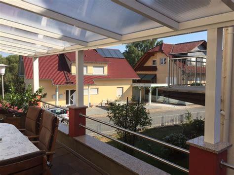 sicherheitsglas terrassenüberdachung neu terrassen 252 berdachung saarland design ideen