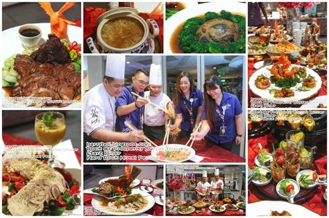 new year buffet lunch 2016 penang daily moments by barryboi places to dine this new