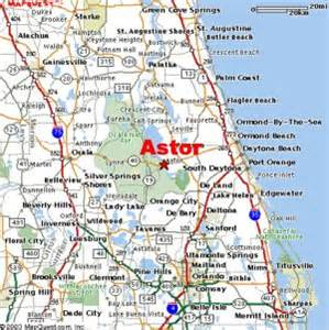 astor florida on the st johns river area