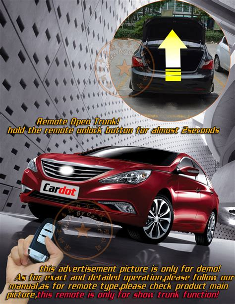 auto car security alarm system with engine start stop