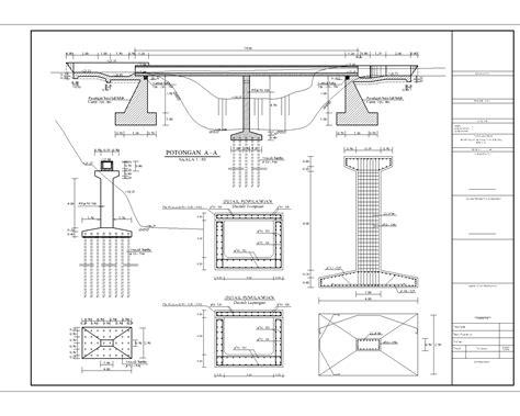 fungsi layout pada autocad rancang griya exles of design drawings irrigation