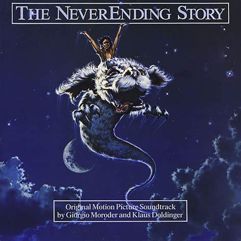 the neverending story the neverending story giorgio moroder